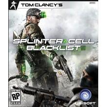 Splinter Cell: Blacklist DLC High power + GIFT