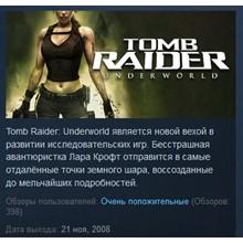 Tomb Raider: Underworld 💎 STEAM GIFT RU