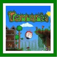 Terraria + 10 Games - Steam - RENT ACCOUNT Online