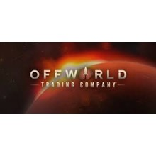 Offworld Trading Company  (Steam Key / Region Free)