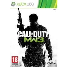 Xbox 360   Call of Duty Modern Warfare 3   TRANSFER