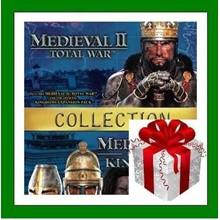 Total War: MEDIEVAL II 2 – Definitive - Steam RU-CIS-UA