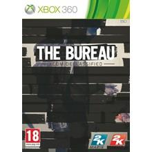 Xbox 360   Bureau: XCOM Declassified   TRANSFER