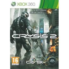 Xbox 360   Crysis 2   TRANSFER