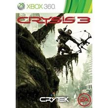 Xbox 360   Crysis 3   TRANSFER
