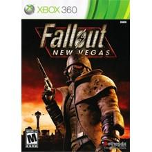 Xbox 360   Fallout: New Vegas   TRANSFER