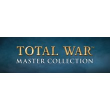 Total War Master Collection (Steam Gift/Region Free)
