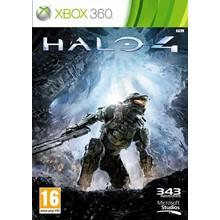 Xbox 360   HALO 4   TRANSFER