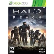 Xbox 360   Halo: Reach   TRANSFER