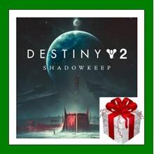 Destiny 2: Shadowkeep - Steam Key - RU-CIS-UA
