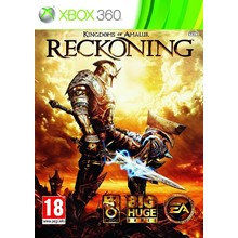 Xbox 360   Kingdoms of Amalur: Reckoning   TRANSFER