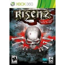 Xbox 360 | Risen 2: Dark Waters | TRANSFER + DLC