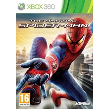 Xbox 360 | Amazing Spider-Man | TRANSFER