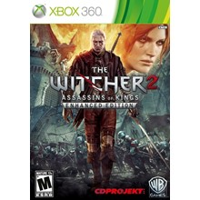 Xbox 360 | The Witcher 2 | TRANSFER