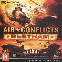 Air Conflicts: Vietnam (Steam) RU/CIS