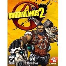 Borderlands 2: DLC Shizostrel - dapper gentleman