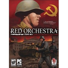 Red Orchestra: Ostfront 41-45 (Region Free / Steam)