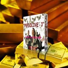 "Profitnye MANUAL Forex-SYSTEM ""PIPSOLOVE-3"" (PIPSOLOV3)"