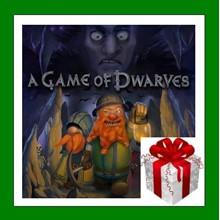 A Game of Dwarves - CD-KEY - Steam Region Free + ACTION