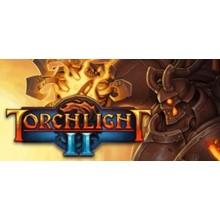 Torchlight 2 - STEAM Key - Region Free / ROW / GLOBAL