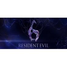 Resident Evil 6 Biohazard 6 - STEAM Gift / GLOBAL / ROW
