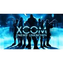 XCOM: Enemy Unknown - CD-key (Steam)