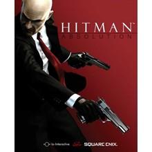 Hitman Absolution (Steam)