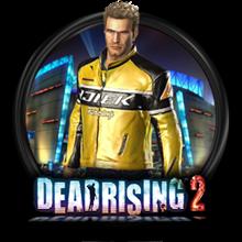 Dead Rising 2 (Steam Gift RU + CIS) + Gift