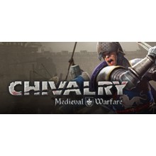 Chivalry Medieval Warfare - STEAM Gift / GLOBAL / ROW