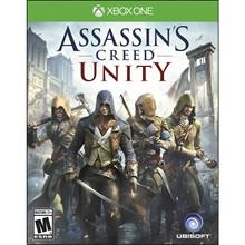 ASSASSIN'S CREED UNITY ✅ XBOX ONE | REGION FREE