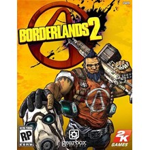 Borderlands 2: DLC Madness SWAT