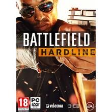 BATTLEFIELD: HARDLINE ✅(Region Free)+GIFT