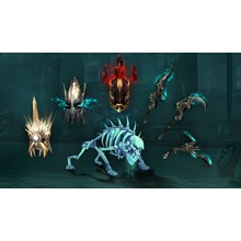 Diablo 3 EU REAPER OF SOULS COLLECTORS EDITION DELUXE