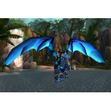 Reins of the Azure Dragon