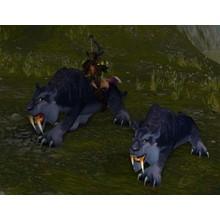 Swift Zulian Panther