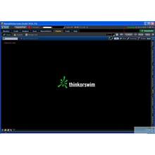 Account for Thinkorswim + installer