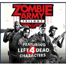 Zombie Army Trilogy (Steam Gift / RU+CIS)+Gift