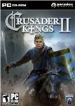 Crusader Kings II ( Steam GIFT RU + CIS )