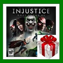 Injustice Gods Among Us Ultimate - Steam RU-CIS