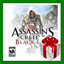 Assassin Creed 4 IV Black Flag - Uplay Key - RU-CIS-UA