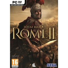 Total War: Rome II: DLC Nomadic Tribes Culture Pack