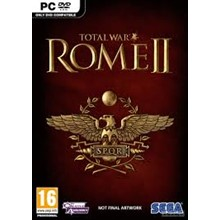 TOTAL WAR: ROME II Nomadic Tribes Culture Reg Free Key