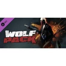 PAYDAY The Heist: Wolfpack DLC 💎 STEAM GIFT RU