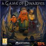 A Game Of Dwarves (Steam key / Region Free)