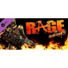 Rage: The Scorchers DLC 💎STEAM KEY REGION FREE GLOBAL