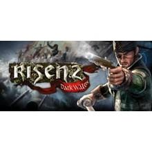 Risen 2 + Jagged Alliance + Mount & Blade (Steam ACC)