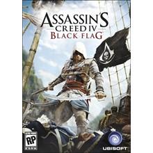 Assassin´s Creed IV Black Flag: Deluxe Ed. (Uplay KEY)