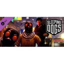 Sleeping Dogs - Year of the Snake 💎 STEAM GIFT RU