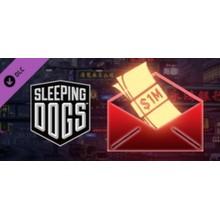 Sleeping Dogs: The Red Envelope Pack 💎 STEAM GIFT RU