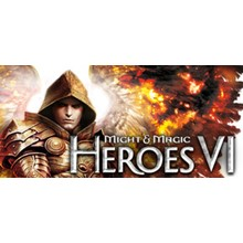 Might and Magic Heroes VI Gold 💎 STEAM GIFT RU